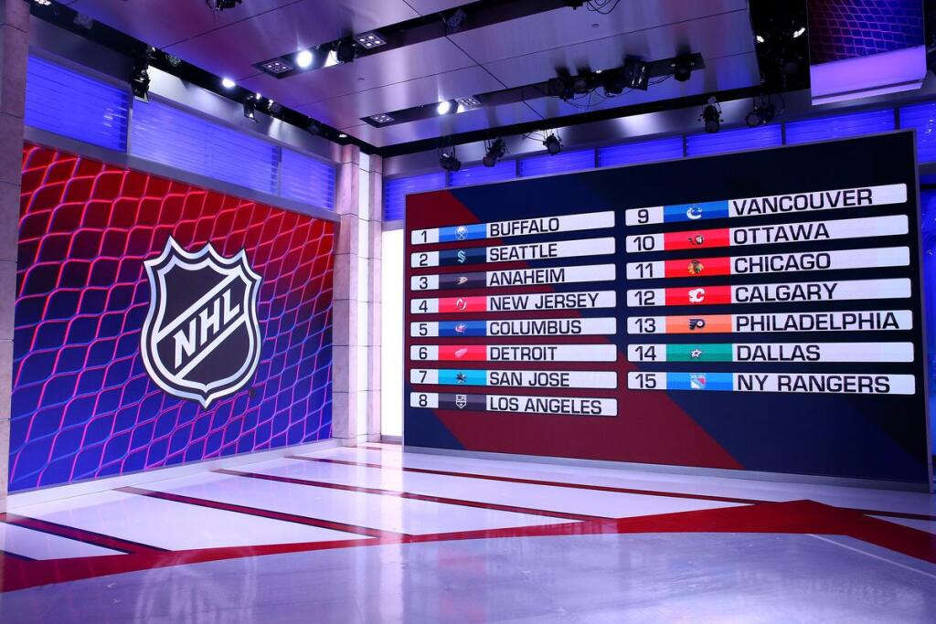 What we're hearing ahead of the 2021 NHL Entry Draft