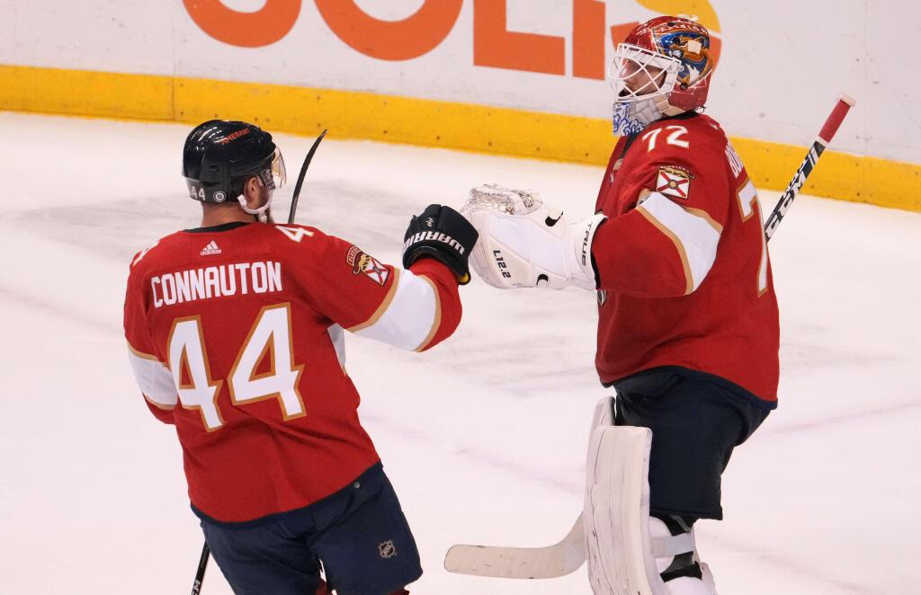 EP Rinkside 3 stars for Week 2 of the NHL season