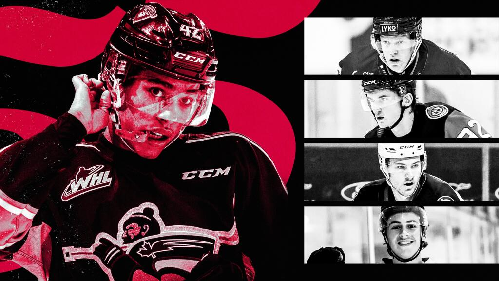 5 players who could ascend to top prospect status in the 2021-22 season