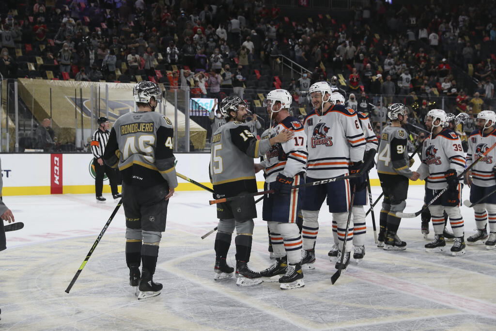 Around The AHL | Condors take title