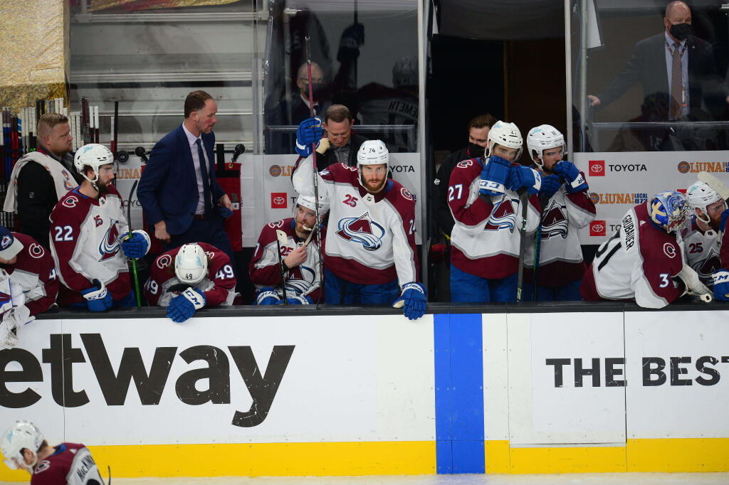Where do the Colorado Avalanche go from here?