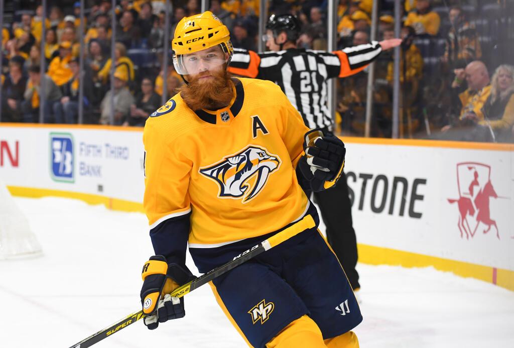 The fantasy hockey implications of pre-draft trades