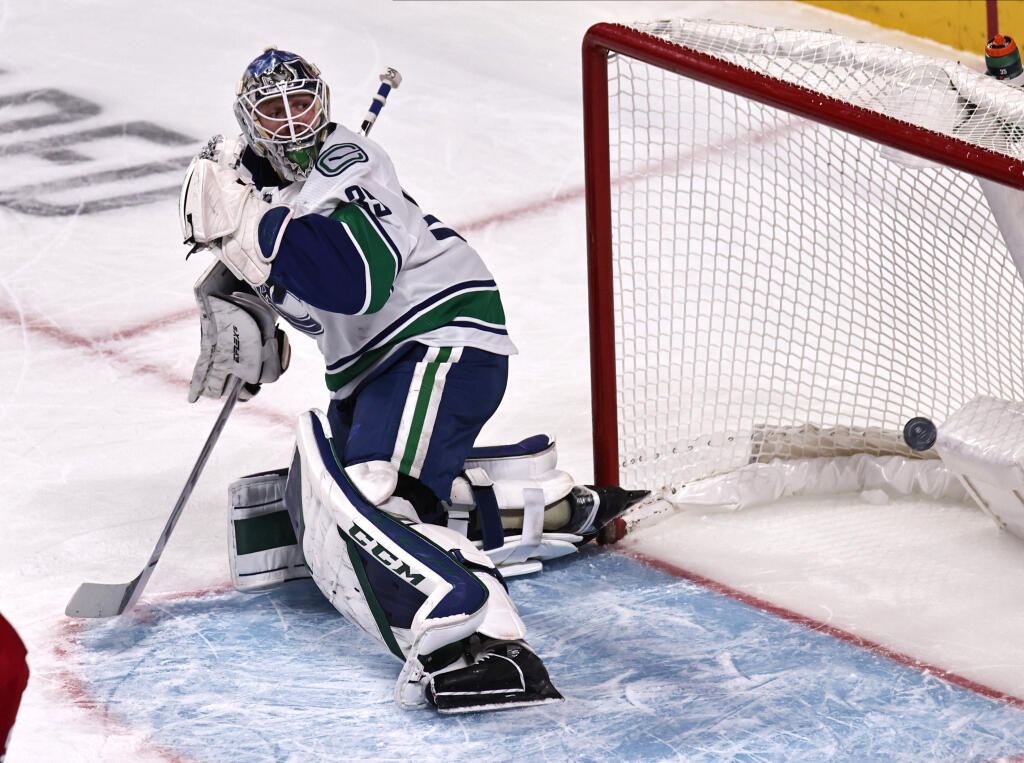 What we learned: the Vancouver Canucks woes nearly 7 years in the making
