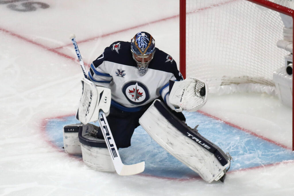Where do the Winnipeg Jets go from here?