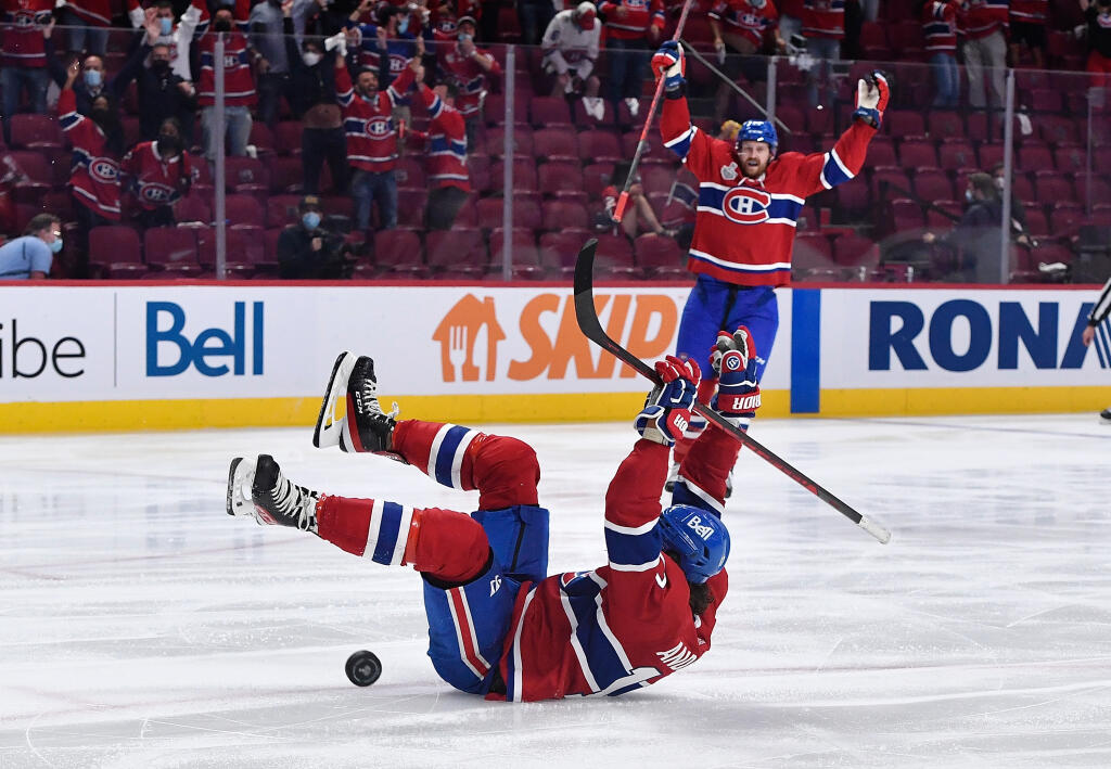 Where do the Montréal Canadiens go from here?
