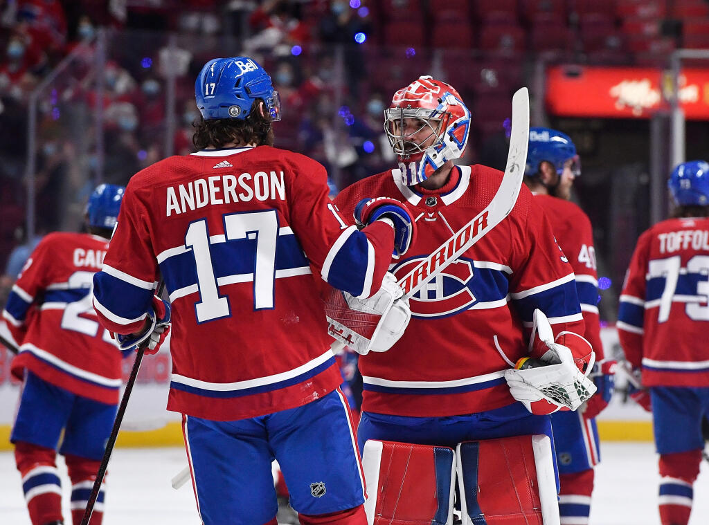 Canadiens' penalty kill is the true star of Game 4