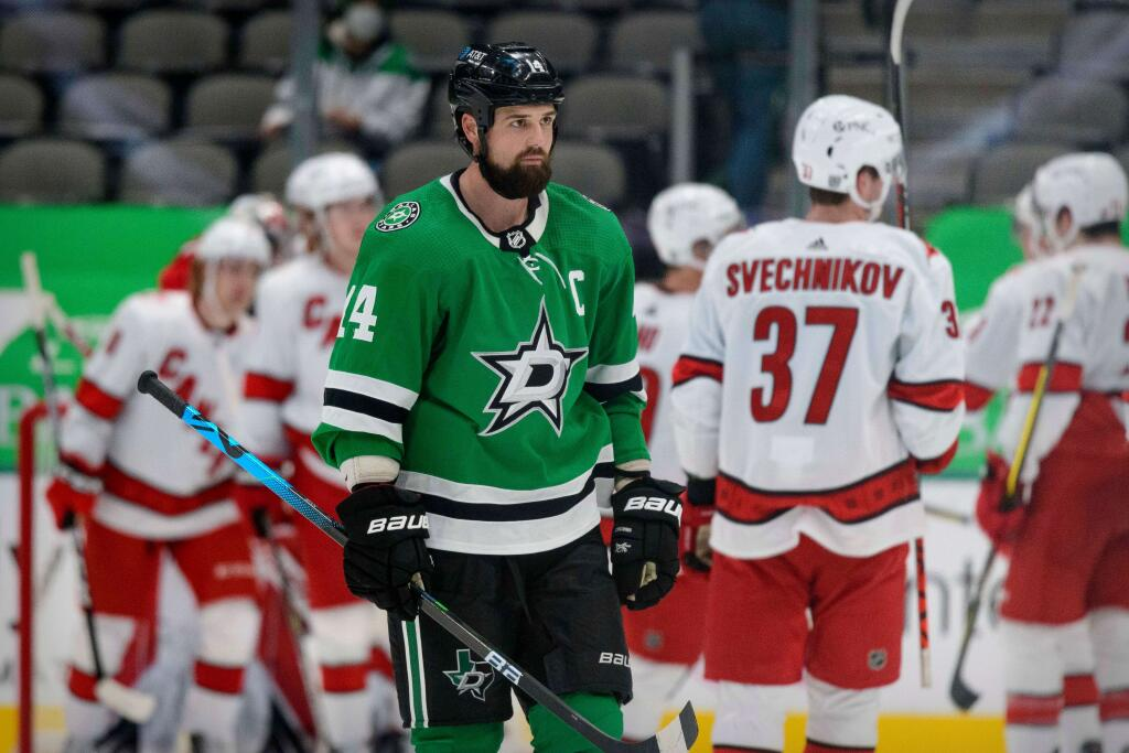 What we Learned: Dallas Stars problems are obvious, but solutions seem out of reach