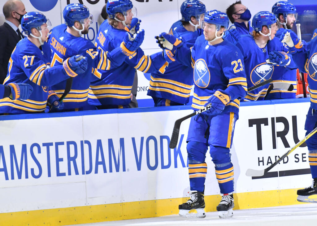 Trade Analysis: The Florida Panthers acquire Sam Reinhart from the Buffalo Sabres