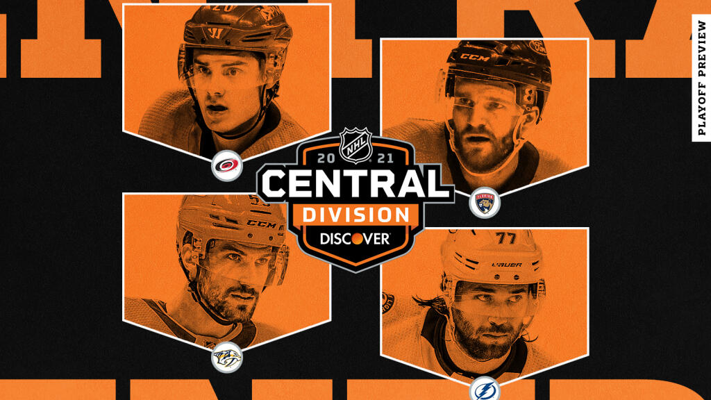 Central Division Playoff Previews