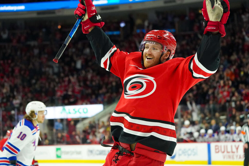 2021 NHL Free Agency Live Blog