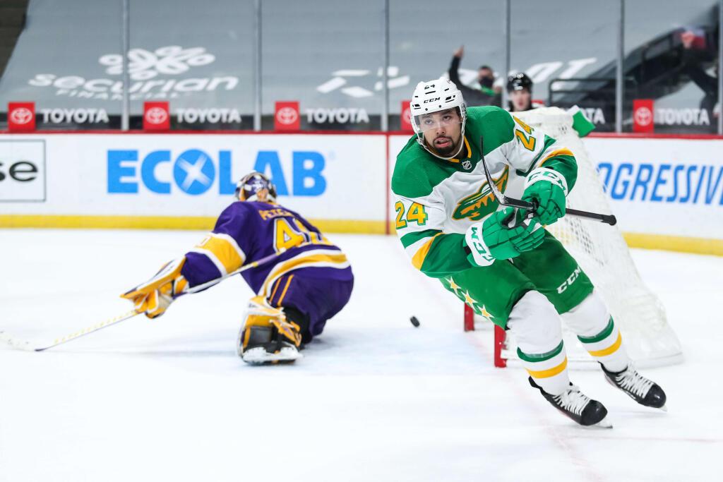 NHL 3 Stars: 14-Game Bonanza