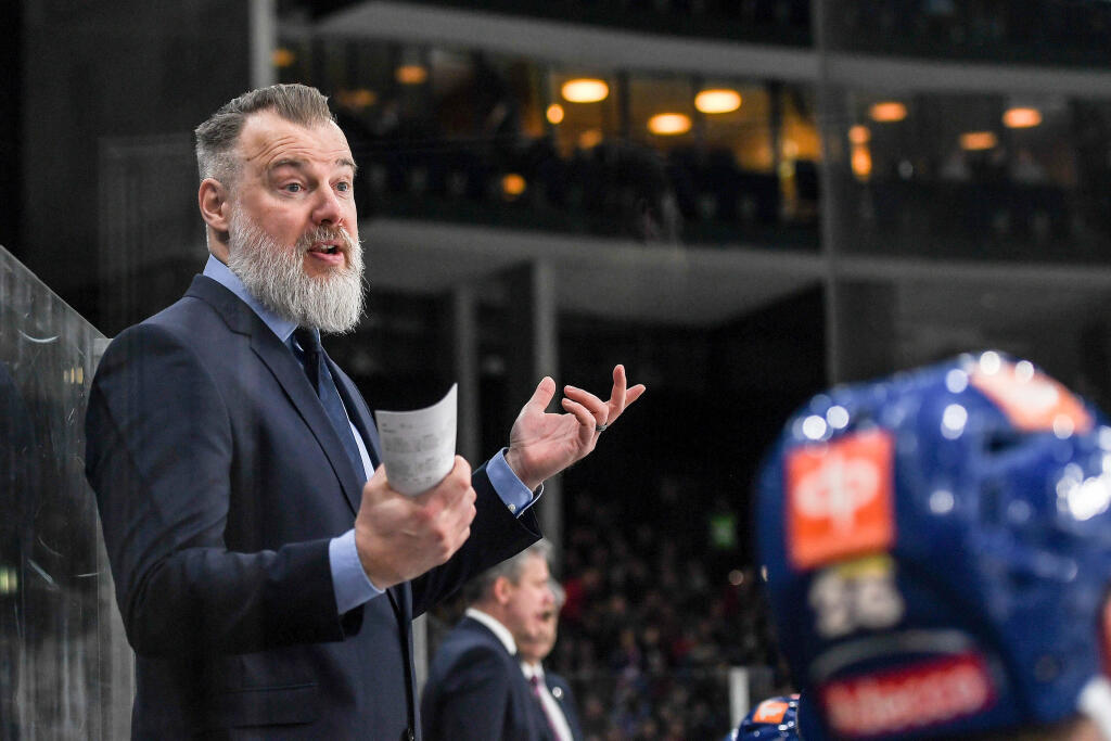 To play the game, but not to coach the game: Why aren't there any European head coaches in the NHL?