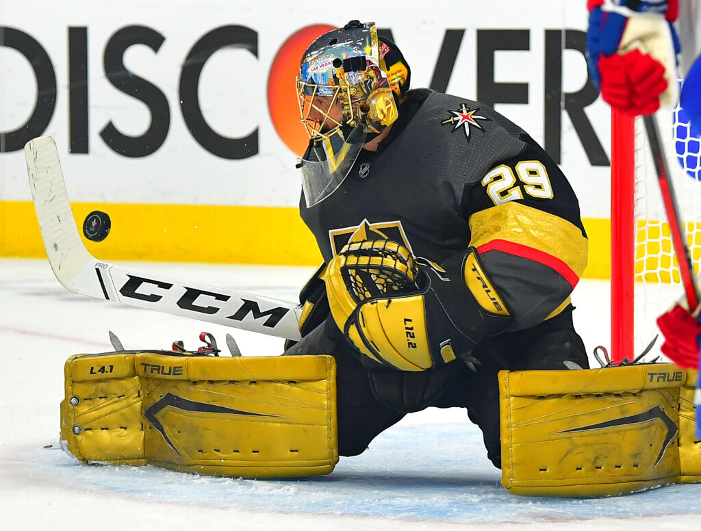 Trade Analysis: The Chicago Blackhawks acquire Marc-André Fleury from the Vegas Golden Knights