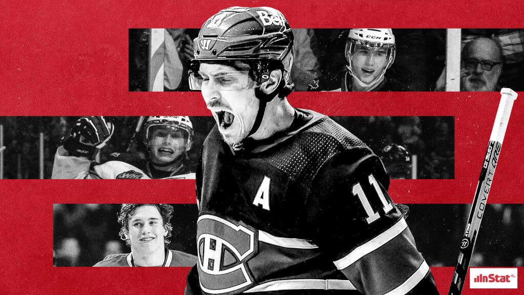 Draft Reflections: Finding the next Brendan Gallagher