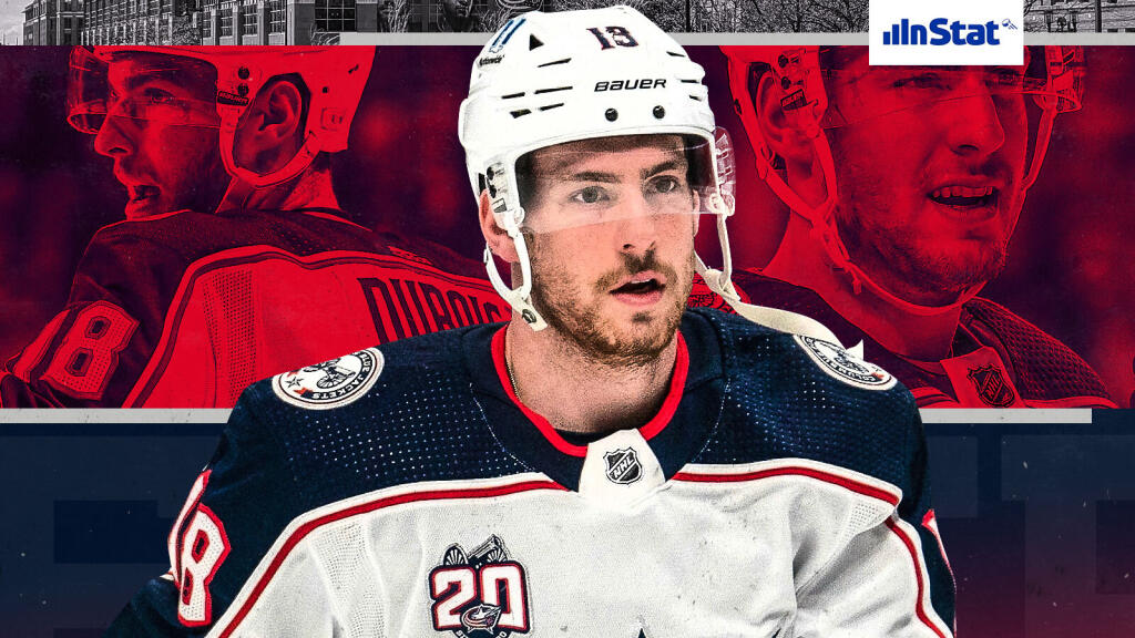 Every team should be interested in Pierre-Luc Dubois