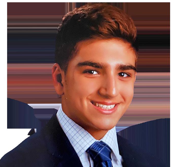 Joey Padmanabhan