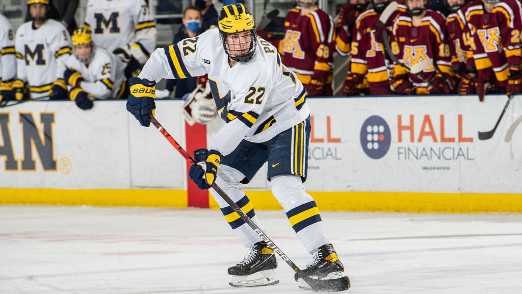 2021 NHL Mock Draft: Who's going where in the top 15 after the NHL Draft Lottery?