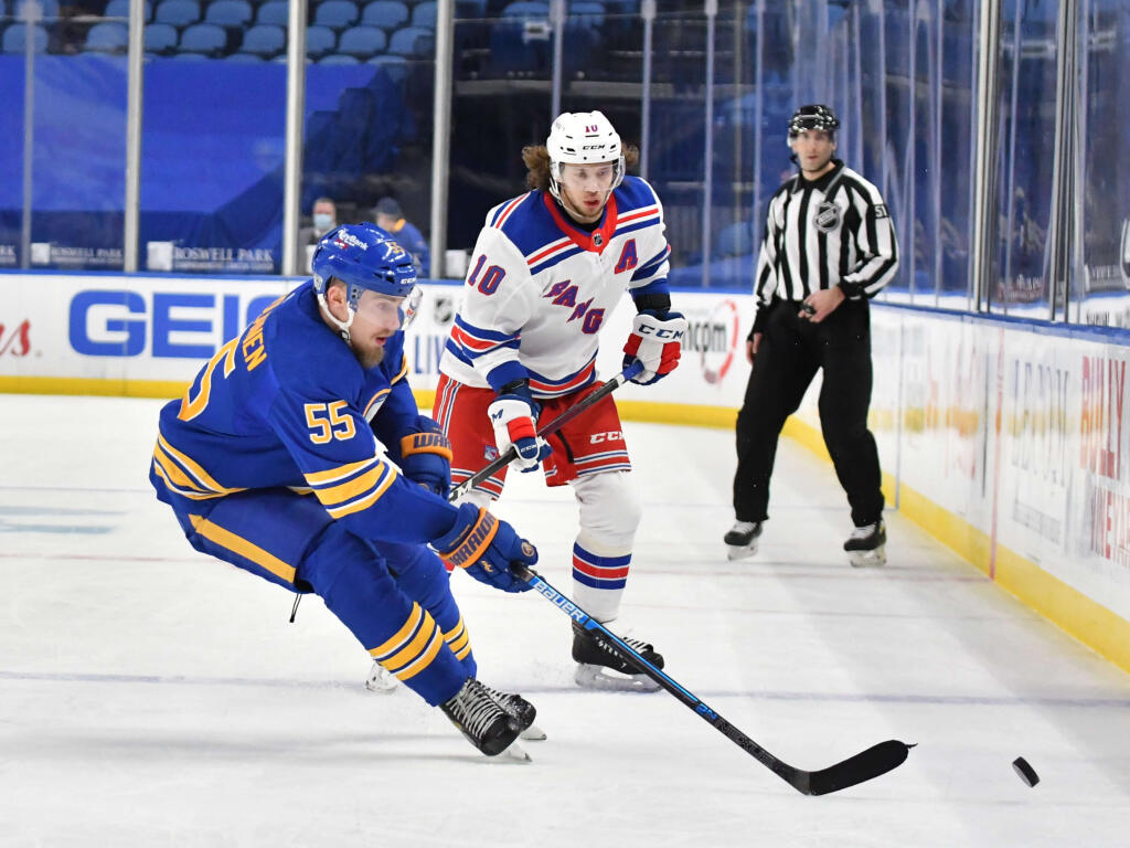 Trade Analysis: Philadelphia Flyers Acquire Rasmus Ristolainen from Buffalo Sabres in baffling trade