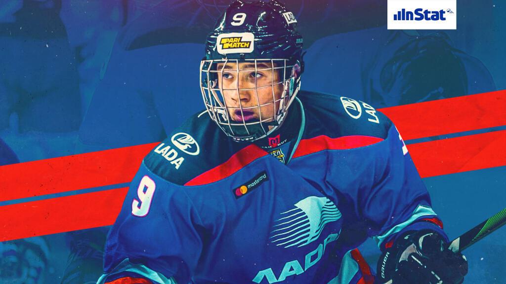 Film Room: Fyodor Svechkov just might be the 2021 NHL Draft's best defensive forward