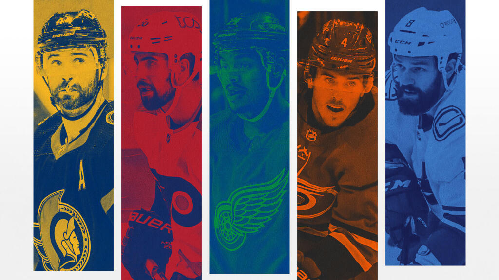Odds and Ends: The last salvo of deals from the 2020-21 NHL trade deadline