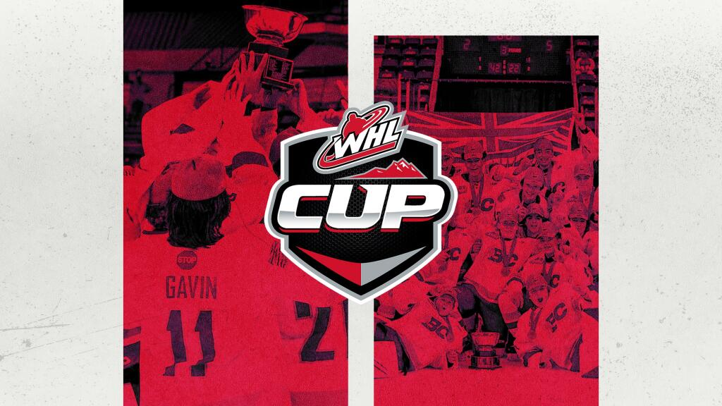 Standouts at the 2021 WHL Cup