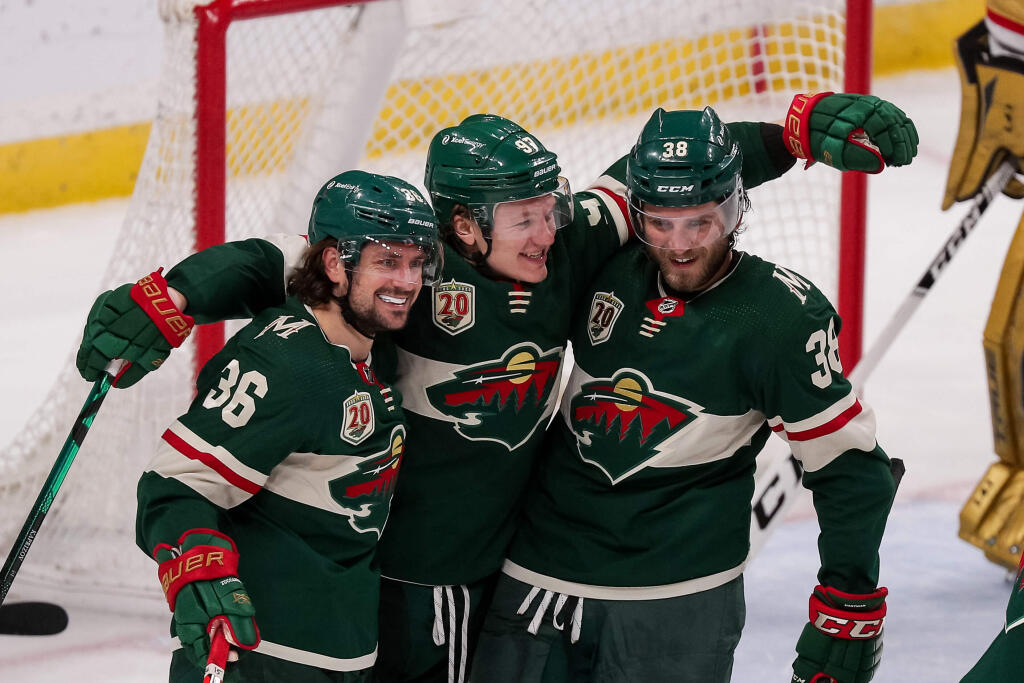 Why the Minnesota Wild's cap situation is uniquely difficult to manage