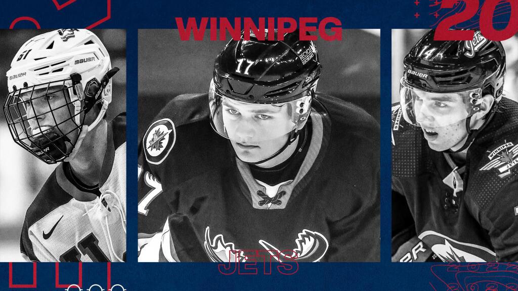 EP Rinkside 2021-22 Prospect Pool Rankings: No. 20-ranked Winnipeg Jets