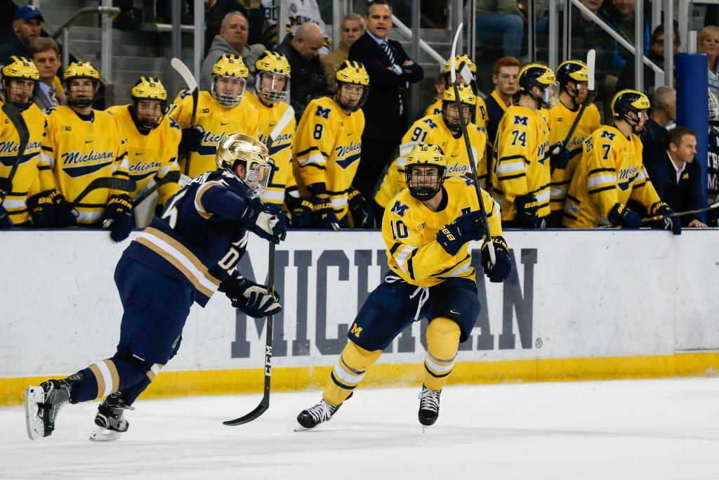 THE PIPELINE SHOW: Talking WHL Hockey With Josh Horton, Big Ten NCAA Hockey Preview, & the Draft Spotlight Shines on Carson Bantle