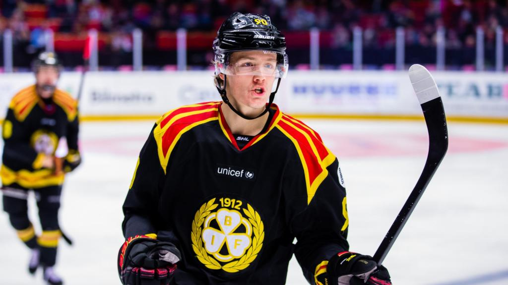 Five SHL players you could see in the NHL next year