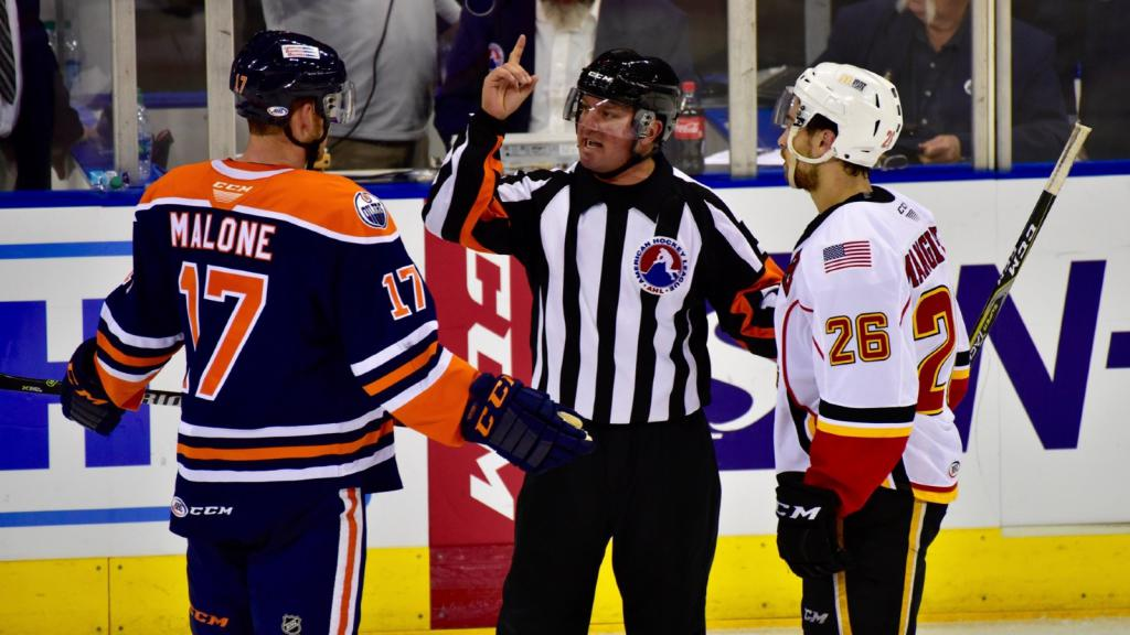 AHL WEEKEND: Seventeen down, eleven to go for the Condors