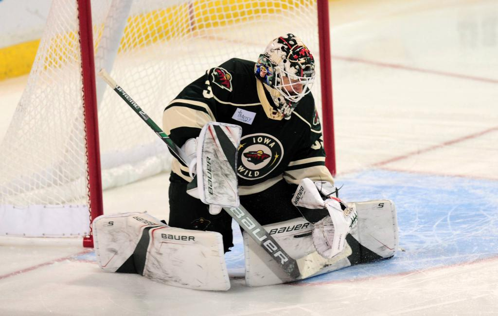 WILLIAMS: Let's Play AHL Match Maker