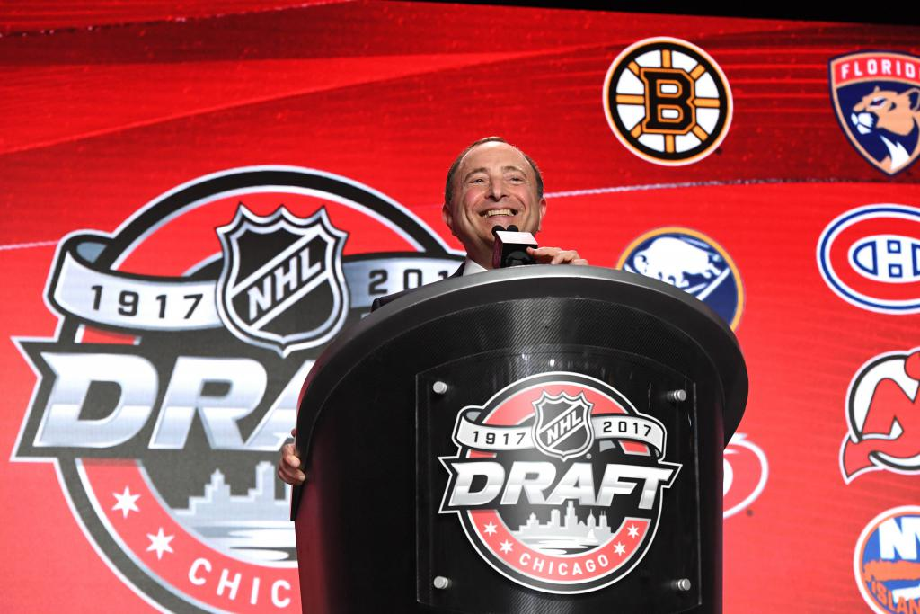 The EP Rinkside Mock 2019 NHL Entry Draft