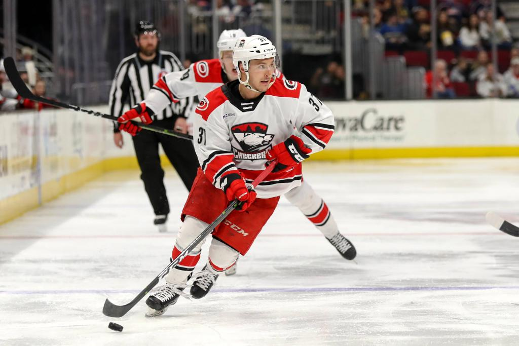 CALDER CUP FINAL PREVIEW: Filled With Top Prospects, Checkers-Wolves Set to Clash