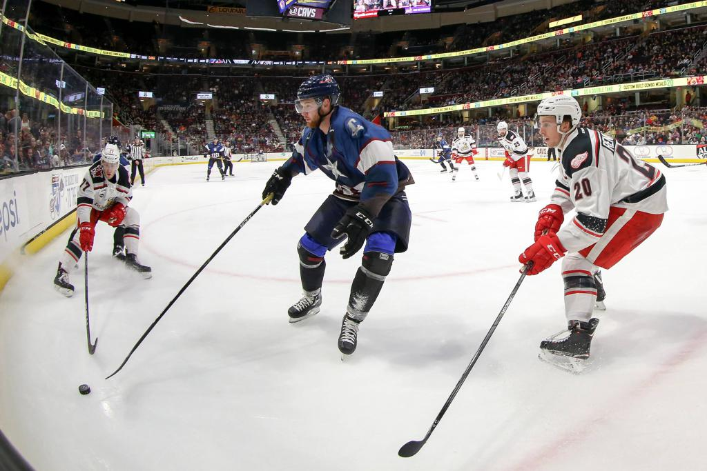 WILLIAMS: AHL Preview — 10 Season Opening Storylines to Follow