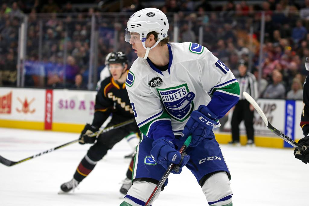 WILLIAMS: AHL Preview – A Team-by-Team, Prospect-by-Prospect Look at the League
