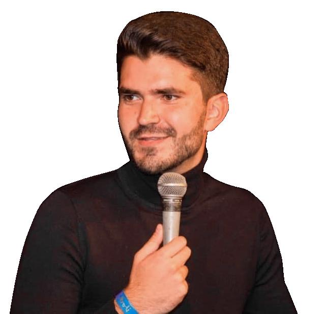 Dimitri Filipovic