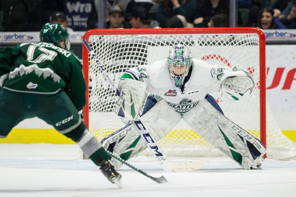 THE PIPELINE SHOW: WHL Season Previews for Tri-City, Seattle, Saskatoon, and Portland