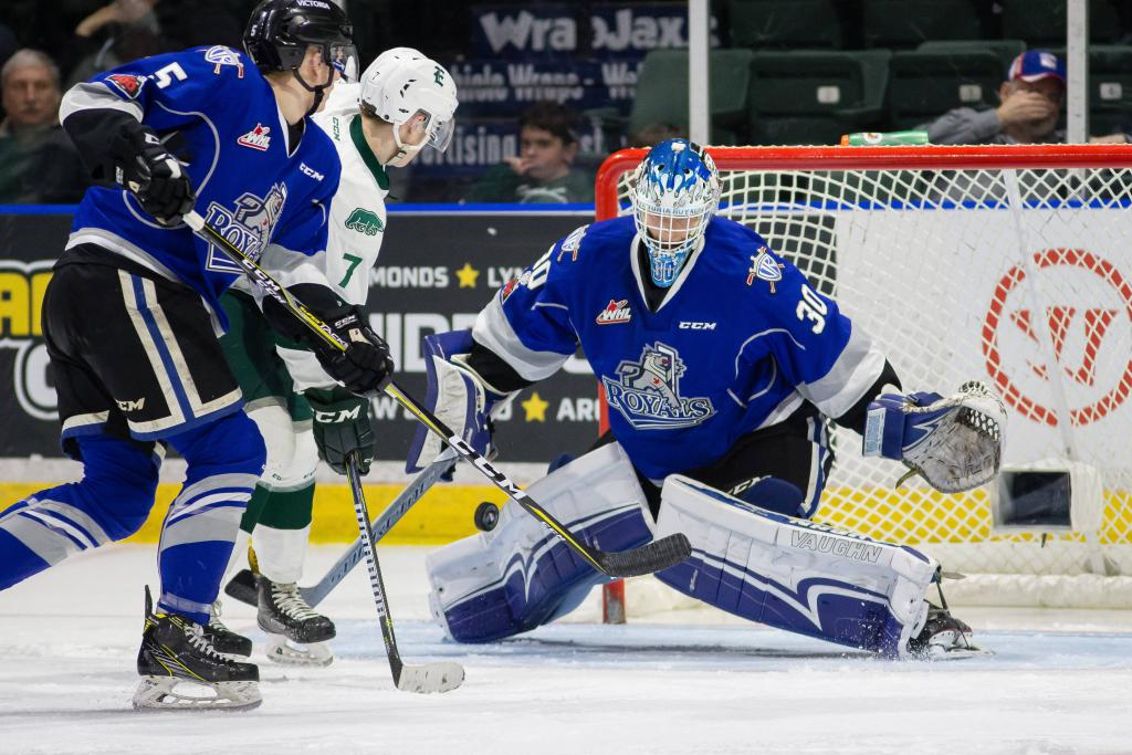 THE PIPELINE SHOW: WHL Season Previews for Red Deer, Victoria, Spokane, Prince George, and Swift Current