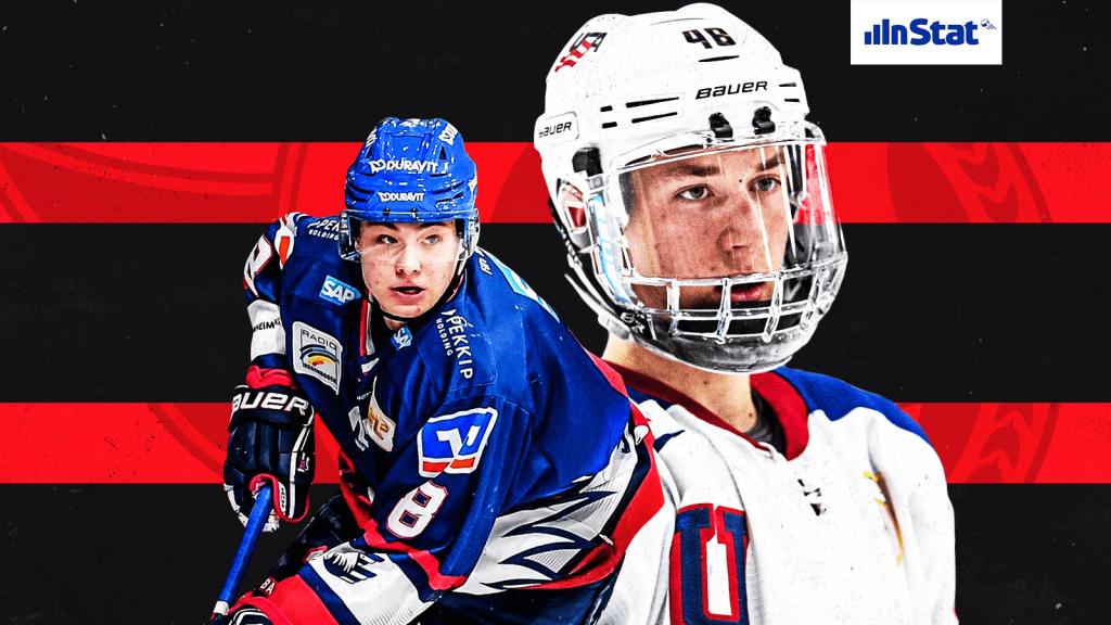 The EliteProspects Rinkside 2020-21 Off-Season Prospect Pool Rankings: the No. 9-ranked Ottawa Senators