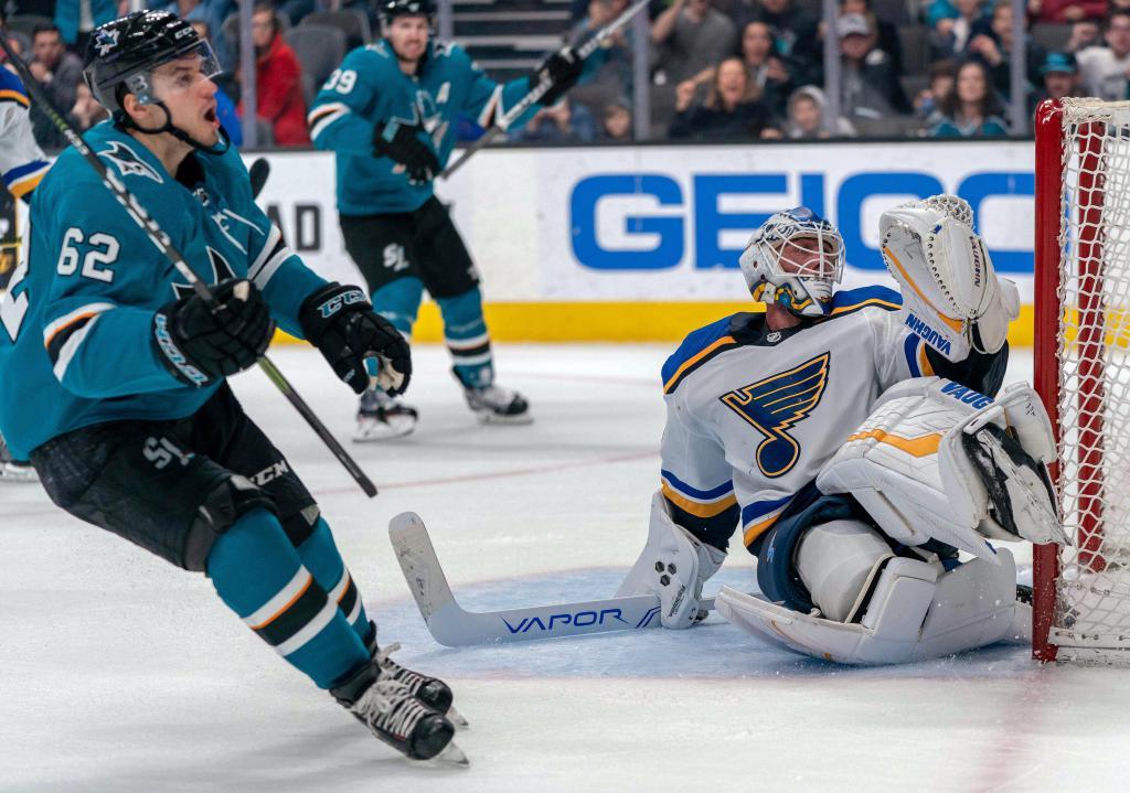 COHEN: San Jose Sharks a Model Franchise for Drafting & Player Development