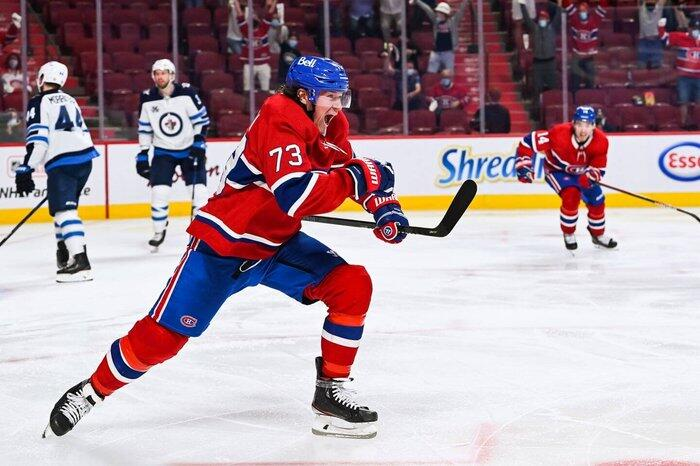 Round 2 Takeaways: How the Canadiens beat the Jets