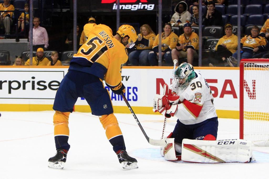 Around the AHL: Breaking Down Early Returns Across the AHL