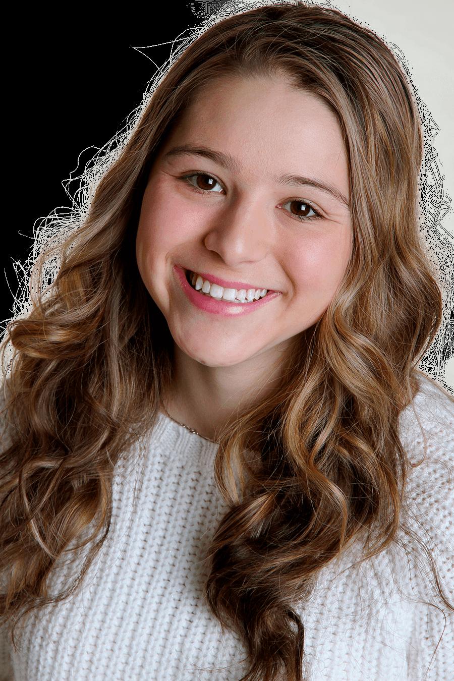 Rachel Doerrie