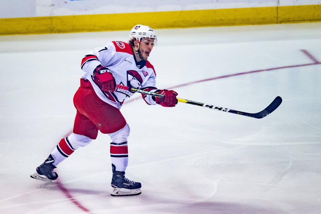 Trade Analysis: What are the Chicago Blackhawks Getting in Aleksi Saarela?
