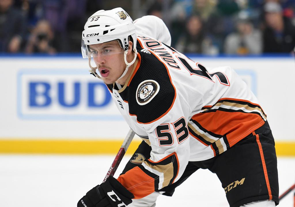 Scouting Report: Anaheim Rookie Faceoff Wrap-Up, With Commentary From Players, Coaches