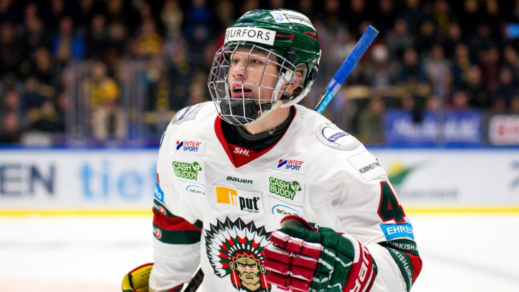 Blog 2019 Eligibles And Nhl Prospects Leading The Way In