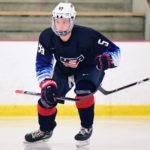 Mitchell Miller Elite Prospects