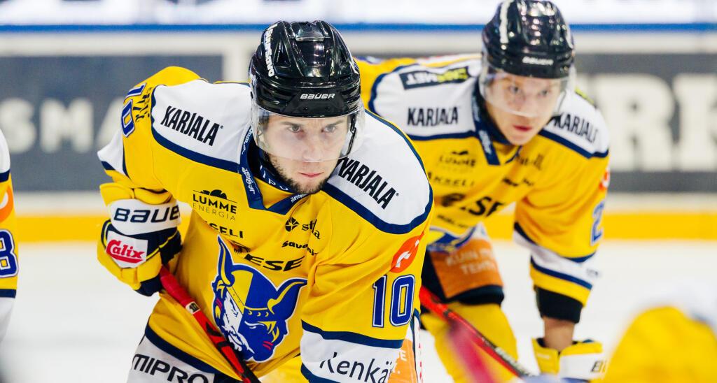 Olli Jokinen on raahannut pelaajakehityskaravaaninsa Mikkeliin, mutta onko siinä mitään järkeä?