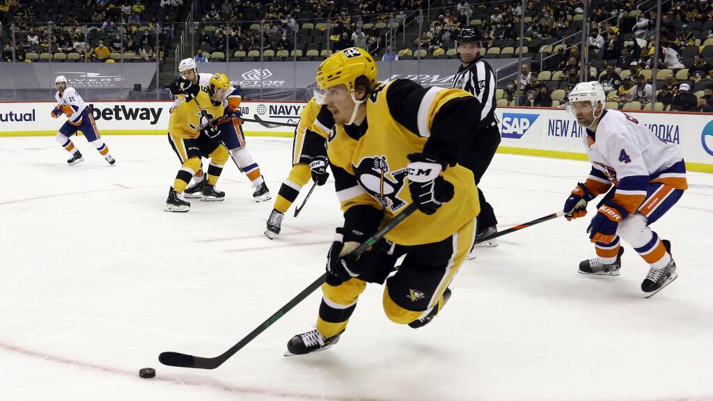 Kasperi Kapanen loistaa kaukalossa monipuolisuudellaan ja tekee pisteitä tasaisemmin kuin aiemmin NHL-taipaleellaan