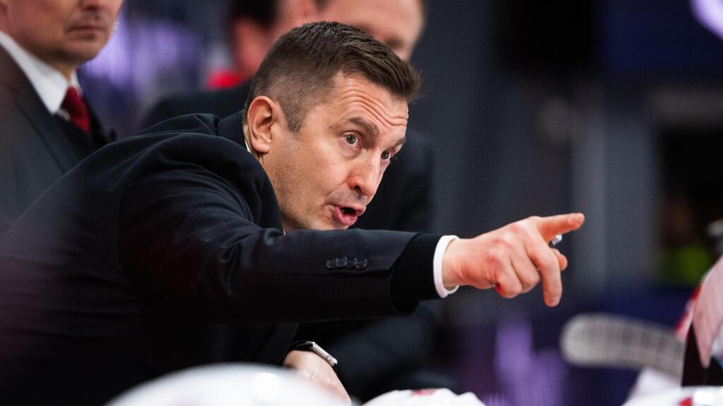HIFK:n päävalmentajaksi siirtynyt Ville Peltonen on muokannut pelikirjaansa Lausannen ajoilta korkeatempoisempaan suuntaan